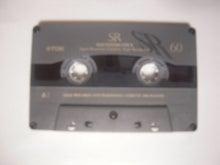 Tomoの気まぐれ日記-SR-60 1992年5月
