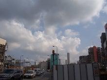 続 東京百景(BETA version)-#045 山手通りは工事中