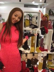 神田うのオフィシャルブログ UNO Fashion Diary Powered by Ameba