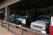 カルマンギアのある生活-昭和博物館とおもちゃ館
