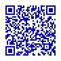 ピースウィンズ・ジャパン モバイルサイト QRコード