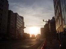 続 東京百景(BETA version)-#046 麹町六丁目の黄昏