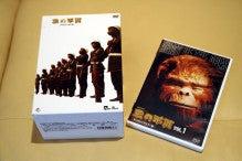 カルマンギアのある生活-猿の軍団
