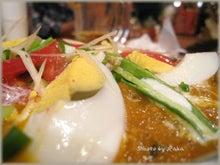 Tak@.の食べ飲み歩きメモ-'09/05 卵とチキンのカレー