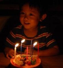 幸せな日々☆-200906131