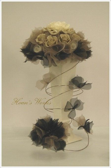 お花大好き、芳庵さんのお花のおハナし