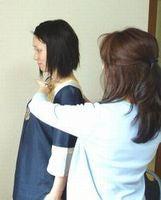 イメージコンサルタント藤川実紗の即効☆美人化計画             -骨格診断デザイン分析
