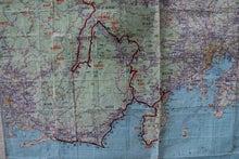 歩き人ふみの徒歩世界旅行 日本・台湾編-最近の道筋