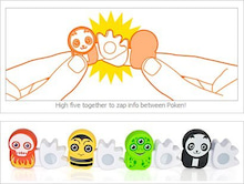 true-Poken High Four