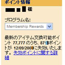 【AMEX】77,7…