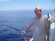 沖縄から遊漁船「アユナ丸」-釣果(21.06.20)