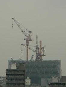 東京スカイツリーの完成までを見守るブログ-20090625-2