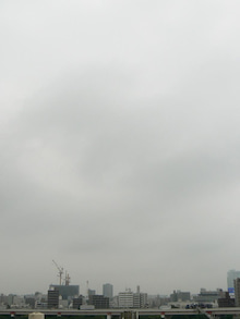 東京スカイツリーの完成までを見守るブログ-20090625