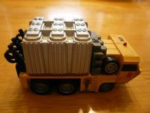JOY HOBBY CAR な日々(JHC)-大型移動変圧器車
