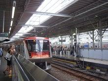 続 東京百景(BETA version)-#049 二子玉川ステーション