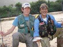 Fishing Blog OFFSHORE CRAZY! ~ 夢は一発大物!   鮪だ!鰤だ!大政だ!巨カンパだ!大鯛だ!なんでもこ~い!-狼