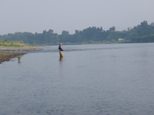 Fishing Blog OFFSHORE CRAZY! ~ 夢は一発大物!   鮪だ!鰤だ!大政だ!巨カンパだ!大鯛だ!なんでもこ~い!-狼たちこむ