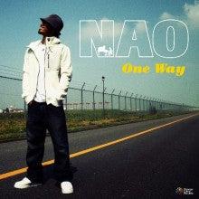 NAOのブログ-One Way