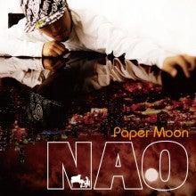 NAOのブログ-Paper Moon
