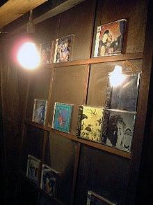 れいこう堂 サポート・プロジェクト 公式ブログ-店内 レコード