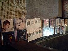 れいこう堂 サポート・プロジェクト 公式ブログ-店内 CD