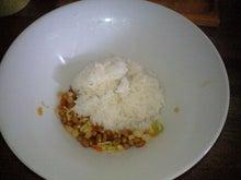 国民食堂   -nattosoba3