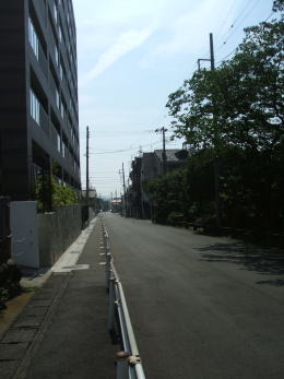 ブレッド&サーカス・ブログ-道