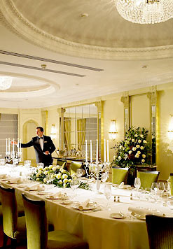 コッツウォルズより愛をこめて-グローブナー・ハウス・ホテル
