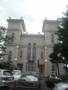 ある教会の牧師室-2009062311470000.jpg