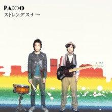 PAZOOというバンド