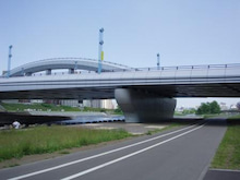 中華の足跡・改-通勤8