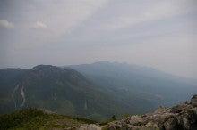 ほぼ日刊、活動日記-頂上からの南八ヶ岳