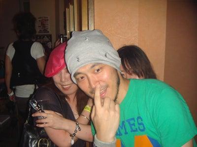 DJ RIN BLOG 「FINEST OF T-CITY」-CJ12