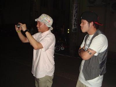 DJ RIN BLOG 「FINEST OF T-CITY」-CJ3