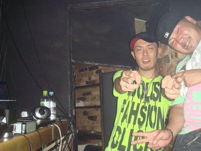 DJ RIN BLOG 「FINEST OF T-CITY」-CJ5
