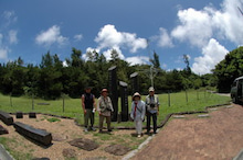 小笠原父島エコツアー情報    エコツーリズムの島        小笠原の旅情報と父島の自然-6.29