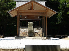 うさちゃんの徒然日記-神社