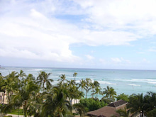 Joyful music peaceful life-Hawaii01