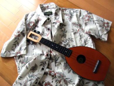 食べて飲んで観て読んだコト-ukulele