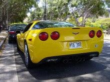 Joyful music peaceful life-02 hawaii corvette