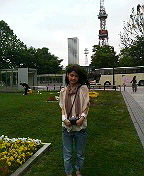 岩田麻衣オフィシャルブログ「F-1 Loves GIRL」by Ameba-20090703144816.JPG