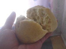 菜園パン屋さん-わさびパン3