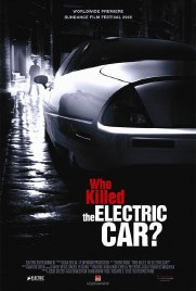 茸茶の想い ∞ ~祇園精舎の鐘の声 諸行無常の響きあり~-who_killed_the_electric_car