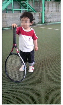 ひろたつのブログ-テニス始めました~000.jpg