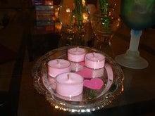 Love Candles☆Lalaのソイキャンドル手作りブログ-Rose Otto