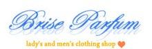 Brise Parfum レディース&メンズファッションショップ-ファッションショップブリーズパルファム