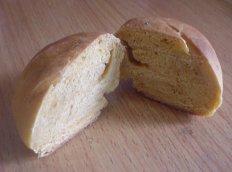 菜園パン屋さん-味噌マスタードパン3