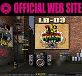 LB-03 OFFICIAL BLOG-LB-03 OFFICIAL WEB SITE
