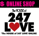 LB-03 OFFICIAL BLOG-The HOUSE of 247 LOVE