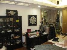 『本物のやさしさにつつまれて』~日本唯一のルーマニアン・マクラメの専門店、アミーナ開店日記。